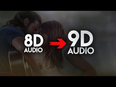 Lady Gaga, Bradley Cooper - Shallow [9D AUDIO | NOT 8D] 🎧