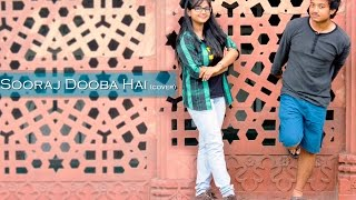 Sooraj Dooba Hai | Acoustic Cover | Priyanka Parashar feat. Vicky kc