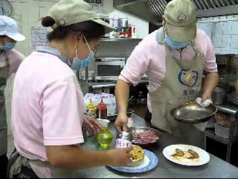 喜憨兒烘焙餐廳新竹建中店 - YouTube