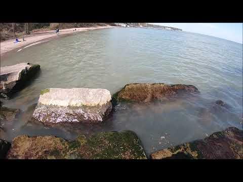 Huntington Beach Bay Village Ohio Youtube