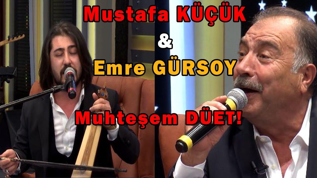 Mustafa KÜÇÜK & Emre GÜRSOY - Kader Böyle (U.H) ve Pınarın Başında Ötüşen Kuşlar - 2021