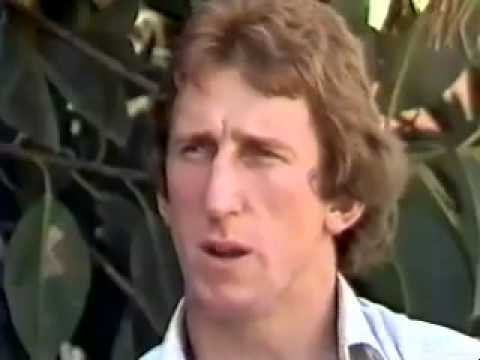 Ken Sutcliffe Steve Mortimer Interview 1979