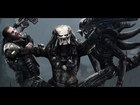 alien filme 2019