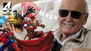 The Legend Stan Lee | الأسطورة ستان لي