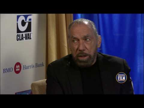 Paul Dejoria Interview - Sedona International Film Festival 2017