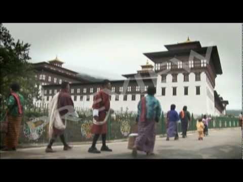 Impact Of Globalisation I: Bhutan