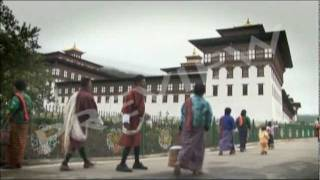 Impact Of Globalisation I: Bhutan