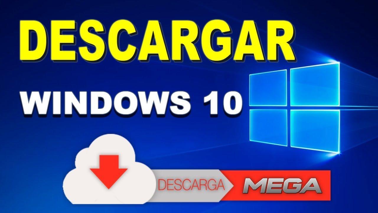 Como Descargar Windows 10 PRO Build 1709 en E…