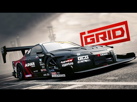 GRID 2019 - Worth Buying? (kachow)