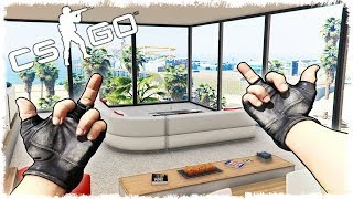 НОВЫЙ МАНЬЯК GTA 5 В CS:GO!!!