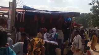 Jahar Veer Goga Peer Ji Samadhi - Gogamedi, Hanumangarh, Rajasthan