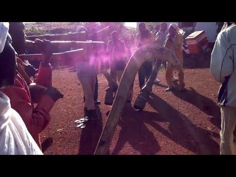 Benishangul's  Soothing Music, Ethiopia