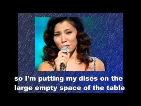 Ame No Bojo by Aki Yashiro with English Lyrics