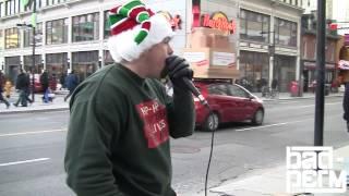Beat Box: Scott Jackson- Jingle Bells