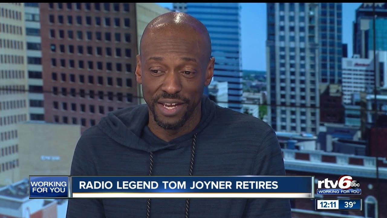 Download Radio legend Tom Joyner retires
