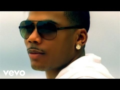 Nelly - Gone ft. Kelly Rowland:歌詞+中文翻譯