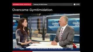 Gymtimidation - Fear of the GYM and HOW TO Get Over It
