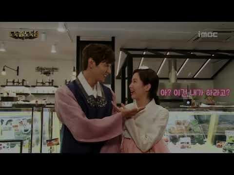 (based on interview) Ji Hyun Woo messages to Seohyun #kkangdol