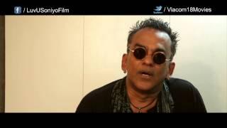 Remo Fernandes - Music Invite |  Luv U Soniyo