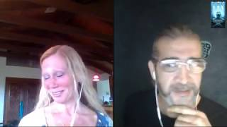 Multi-Dimensionality Discussion on Soulogy/SoulSpeaks 5D Lisa & Todd Medina