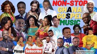 NON STOP OLD GHANA GOSPEL MUSIC MIX 2021 - popular gospel music 1970's