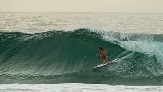 Enjoy The Corn Chips; Craig Anderson Mexico