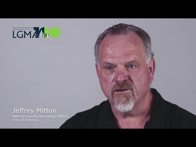 LGMA100 - Jeff Mitton