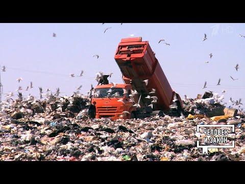 Мифы о мусоре.