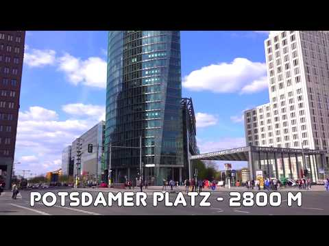 ☆ Furnished Berlin Apartments ☆ Möblierte Appartements in Berlin City Center ☆