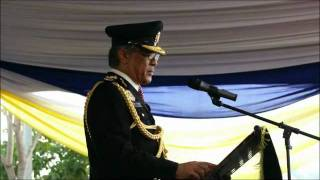 Majlis Tamat Latihan Kursus Asas Pegawai SPRM 2011.mp4