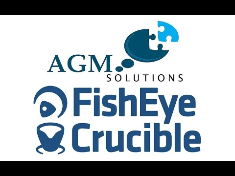 Fisheye & Crucible Demo By AGM Solutions