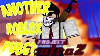 ANOTHER ROBLOX PUBG?!?