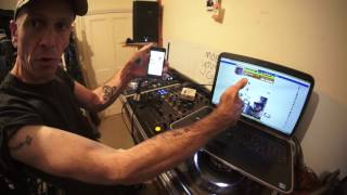 FACEBOOK LIVE STREAMING GOOD AUDIO FOR DJ MIXING TUTORIAL