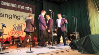 The Old Paths Quartet Echoes From the Burning Bush SDC 2012 Great Fun
