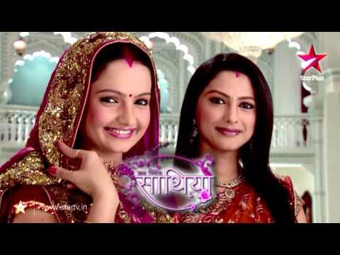 Title Song Saath Nibhana Sathiya birthday gopi