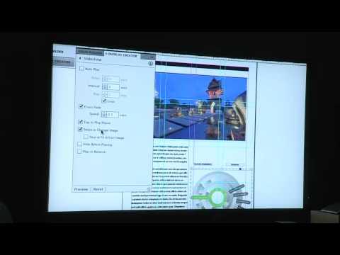 InDesign CS5.5: Tablet Magazines