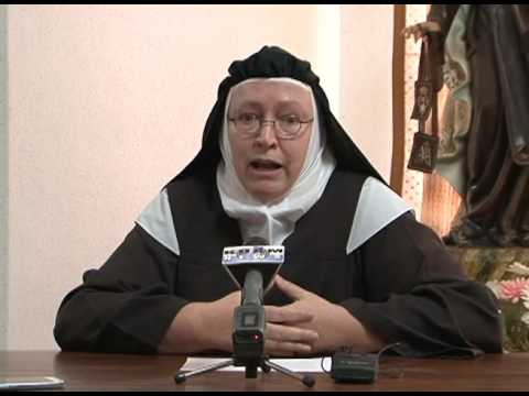 Mother Superior explains why Carmelite Monastery closed