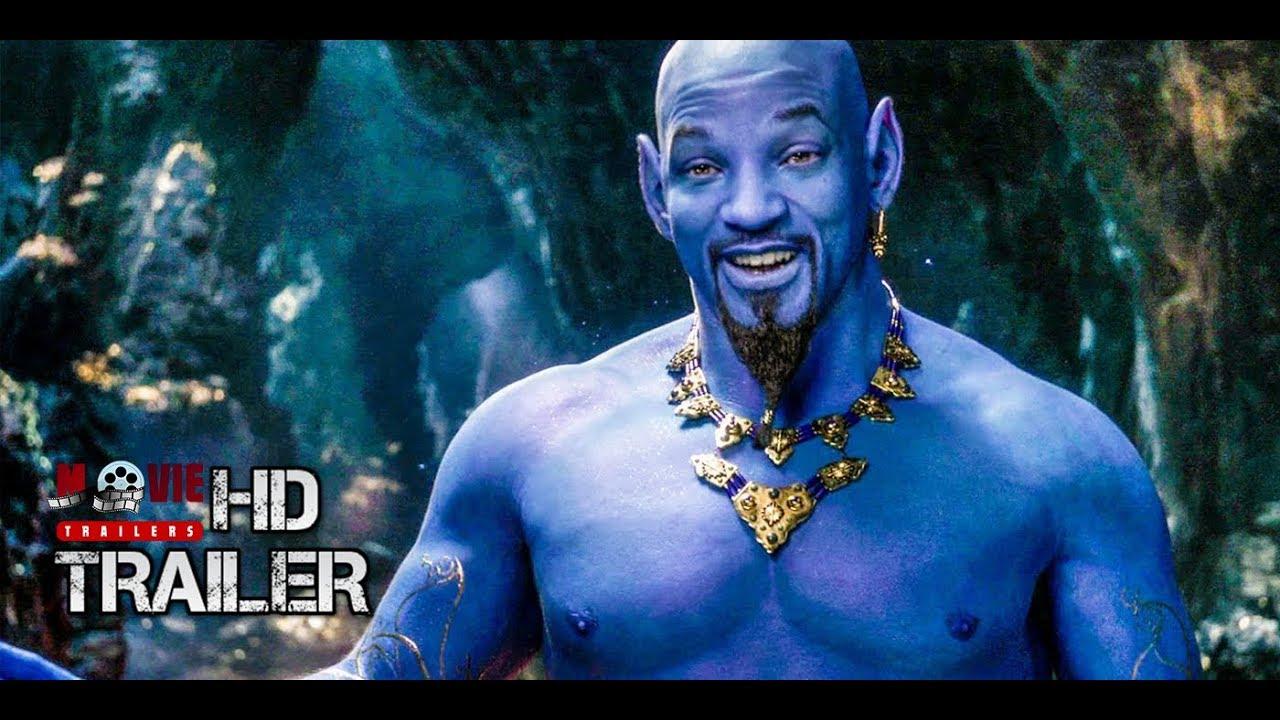 Download Aladdin Special Look (2019)   MovieTrailers