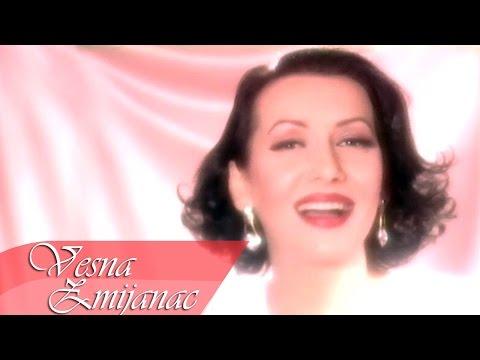 Vesna Zmijanac - Malo po malo - (Official Video 1995)
