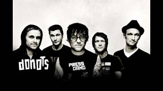 Donots - Today (8 bit)
