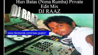 Huri Batas private Edit Mix DJ RAAZ.wmv