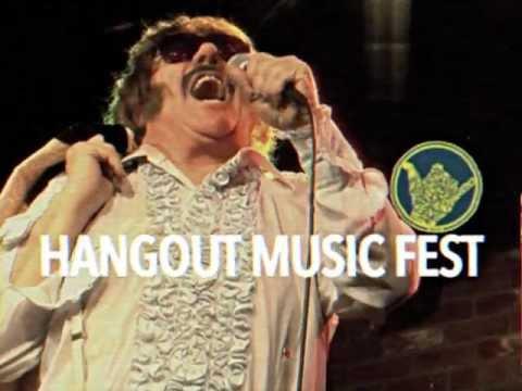 2013 Hangout Music Fest Lineup Announcement!