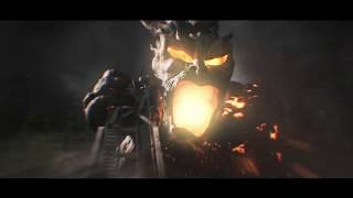 Colossos - Kampf der Giganten: TV Spot