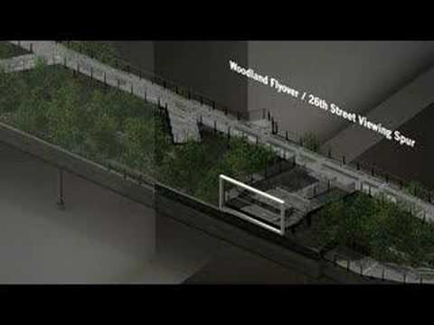 The High Line Design Video