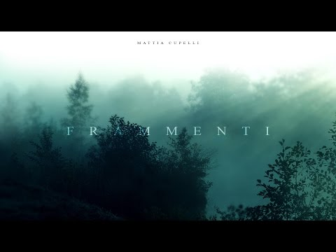 Frammenti - Mattia Cupelli | Full Album (2015)