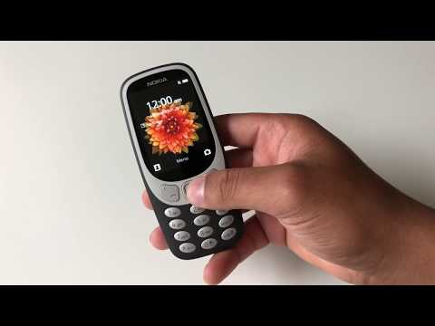 2 Ways To Restore Nokia 3310 Factory Settings Hard Reset