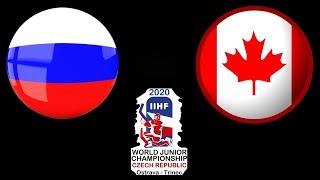 Россия Канада Финал Чемпионата Мира Смотрим матч