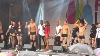 Sinitta - So Many Men, So Little Time |LIVE AT LONDON GAY PRIDE