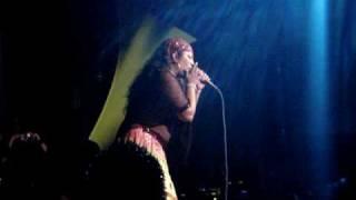 La India - Sola (Acapella) / Soy Diferente