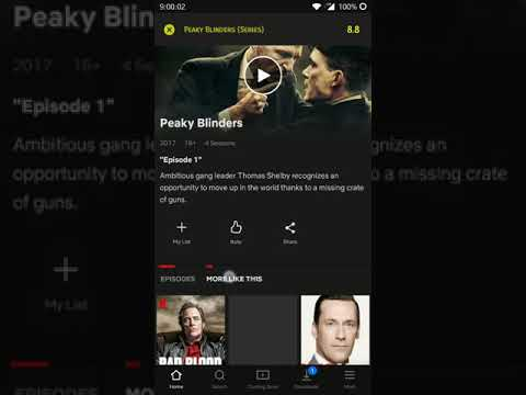 How To Use Netflix IMDb Plugin For Android